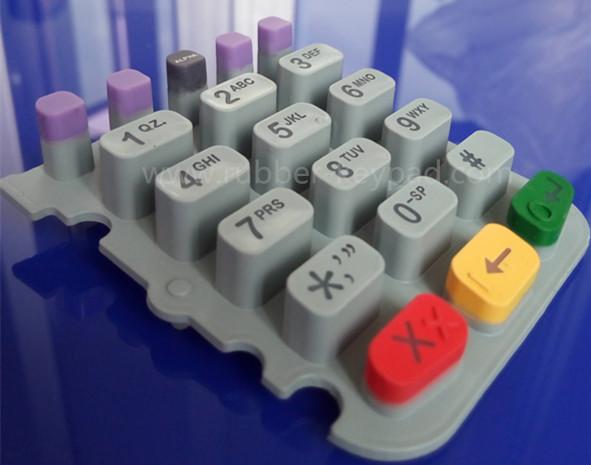 POS-Tastatur